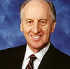 Photo of Pastor Jack Hayford